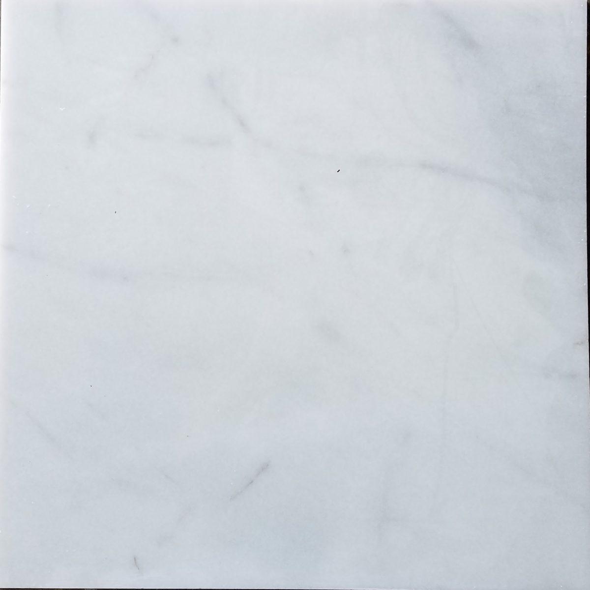 White Pearl Polished Marble Milas Travertine Pavers