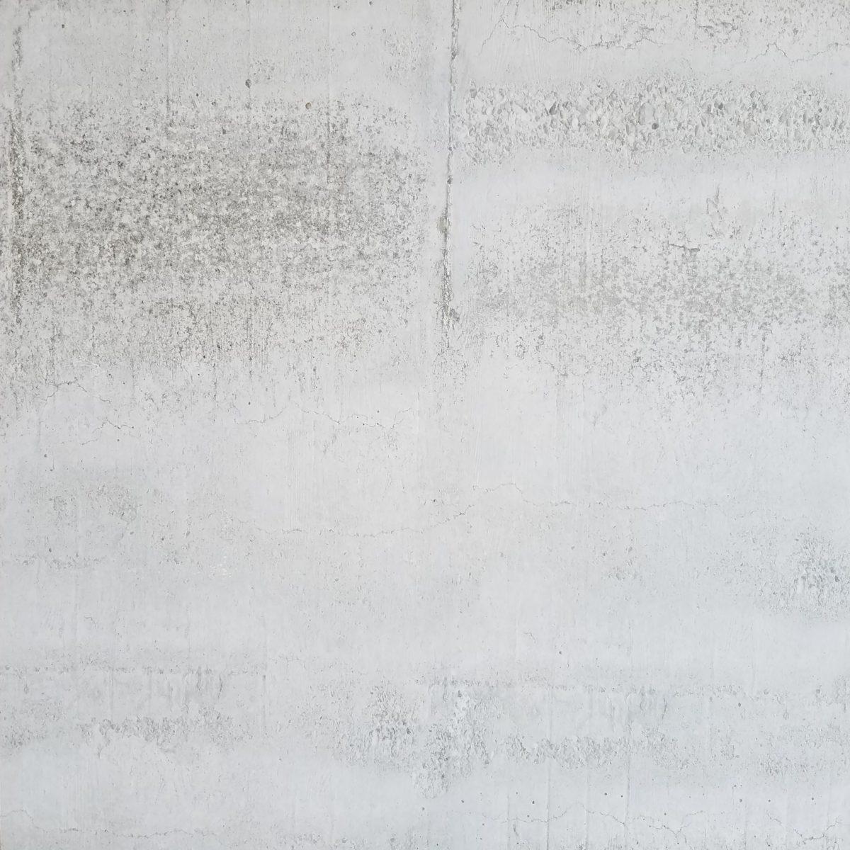 Modern Glazed Gray Matte Finished 24×24 Porcelain Tile