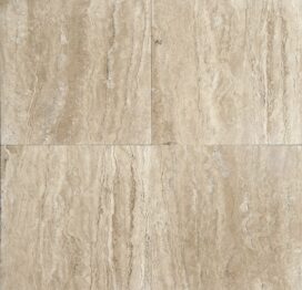 Honed Travertine Tile